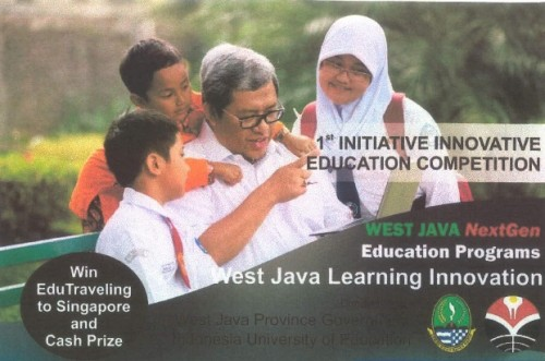 Meningkatkan inovasi guru dan siswa UPI mengadakan