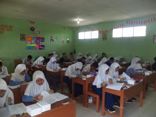 Daftar Pemenang OSN 2017 Kabupaten Bogor Tingkat SMP