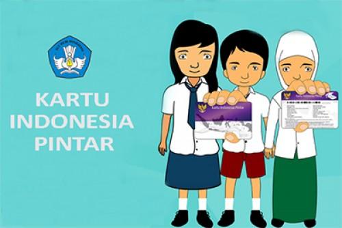 TANYA JAWAB SEPUTAR KIP (KARTU INDONESIA PINTAR)